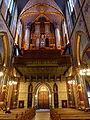 Marienbasilika Kevelaer Innenansicht Orgel.JPG