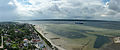 Marineehrenmal Laboe - Ausblick vom Turm.jpg