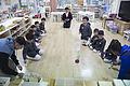 Marines, sailors visit local elementary school in Republic of Korea 141211-M-XE845-002.jpg