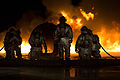 Marines rehearse aircraft fire response 150221-M-TA471-449.jpg