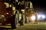 Marines with Combat Logistics Battalion 2, Combat Logistics Regiment 15, prepare a convoy for a resupply mission to three forward operating bases from Camp Leatherneck, Afghanistan, 121023-M-PC317-169.jpg