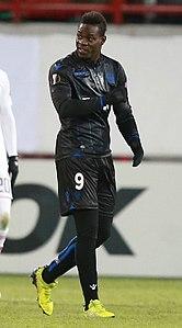 Mario Barwuah Balotelli