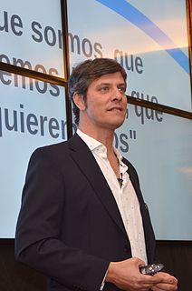 Mario Pergolini Argentine journalist