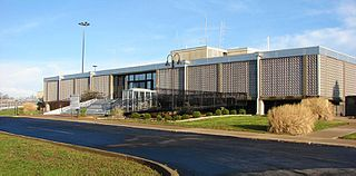 United States Penitentiary, Marion United States Federal Prison