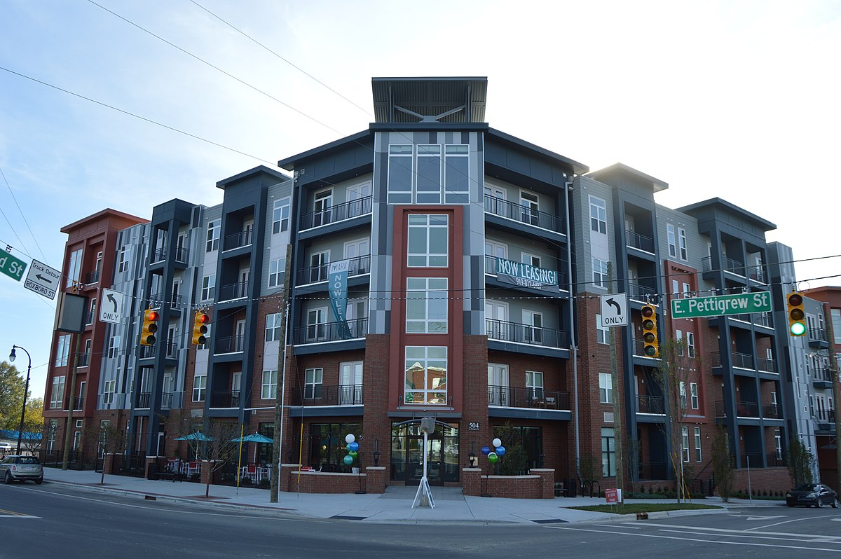 Apartments In Durham Nc Near Southpoint