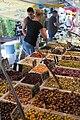 Market in Aix-en-Provence, France (6052489137).jpg