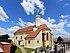 Parish church of Markgrafneusiedl