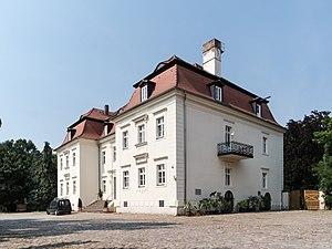 Markkleeberg - Image: Markkleeberg Schloss