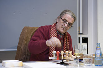 Herisau - Markus Zuercher, 2009