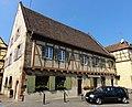 Marmoutier plGénéralDeGaulle 11.jpg