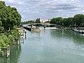 Marne vue depuis Pont Charenton St Maurice Val Marne 2.jpg