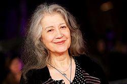Martha Argerich - Wiki...
