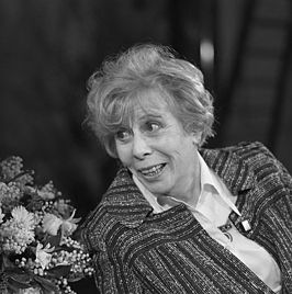 Mary Dresselhuys in 1982