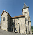 Massignieu-de-Rives Église Saint-Martin 3.jpg