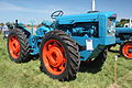 Matbro no. 1755 4x4 tractor reg VCF 951 of 1979 at Carrington 2009 - 9935.jpg