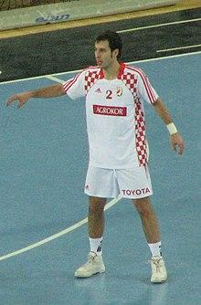 Mateo Hrvatin Wikipedia