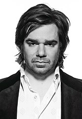 Matt Berry (2008)