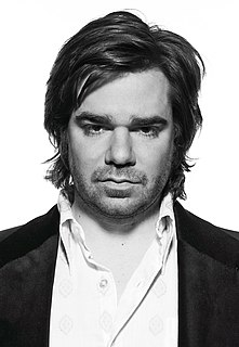 Matt Berry British comedian, actor, screenwriter, singer, songwriter and musician