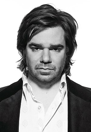 Matt Berry - Image: Matt Berry Headshot