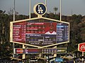 Matt Carpenter, St. Louis Cardinals 0, Los Angeles Dodgers 0, Dodger Stadium, Los Angeles, California (14331323348).jpg