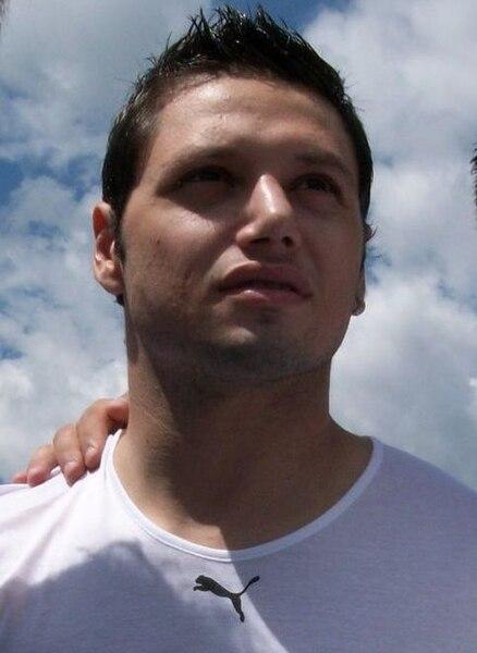 Мауро Зарате