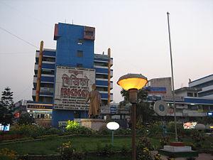 Maurya Lok Patna