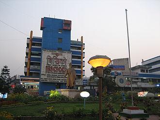 Maurya Lok - Maurya Lok in 2008