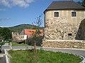 Mautern Donau römische Mauern.JPG