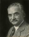 Maximilian Toch Chemists Club President 1907 2003.531.026.tif