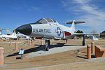 McDonnell F-101F Voodoo '0-80324' (27509441992).jpg