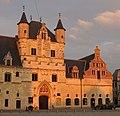 Mechelen City Hall 10.JPG