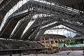 Medellin 2010 - Estructura Estadio.jpg