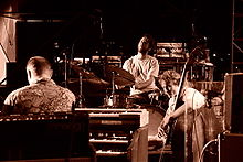 Description de l'image Medeski Martin & Wood.jpg.