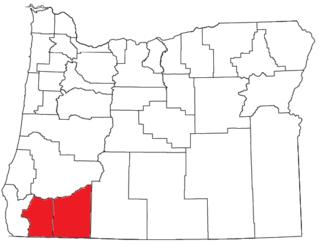Medford metropolitan area, Oregon Metropolitan area in Oregon, United States