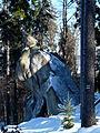 Medvědí stezka, Kaple 02.jpg