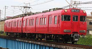 Meitetsu Mikawa Line