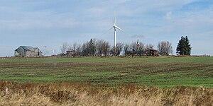 Melancthon, Ontario