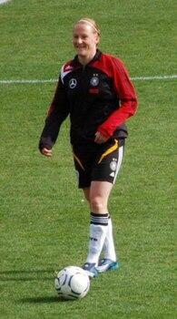 Немецкий футбол фусс