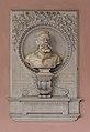 Melchior Neumayr (Nr. 48) Bust in the Arkadenhof, University of Vienna-1363.jpg