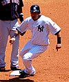 Melky Cabrera on the basepaths in May 2008.jpg
