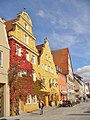 Memmingen - Weinmarkt (Wine Market) - geo.hlipp.de - 43453.jpg