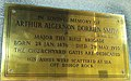 Memorial to Arthur Algernon Dorrien Smith.JPG