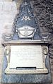 Memorial to Grace Staines in Ripon Cathedral.jpg