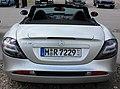 Mercedes-Benz SLR McLaren Theresienwiese 02.JPG