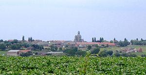 Mesen - Image: Mesen skyline