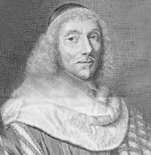 Jean-Antoine de Mesmes - Jean-Antoine de Mesmes