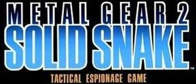 Metal Gear 2 (1990) logo.jpg