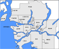 Metro Vancouver Chinese Map.png