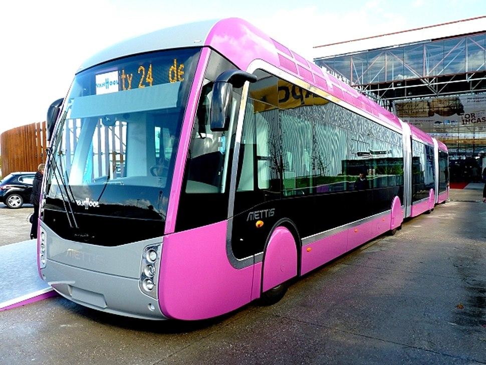 Mettis BRT Metz