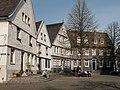Mettmann, straatzicht der Markt foto1 2014-03-30 12.07.jpg